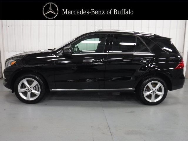 Pre Owned 2018 Mercedes Benz Gle Gle 350 Suv In Williamsville