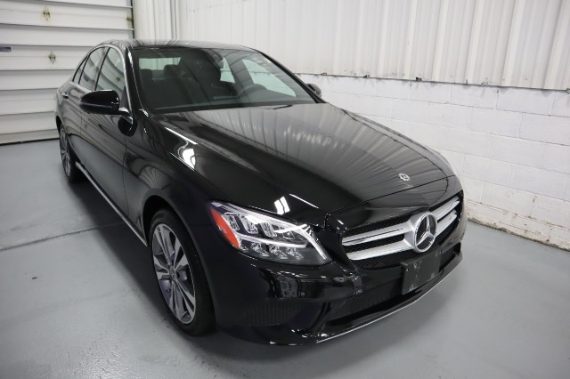 Pre-Owned 2019 Mercedes-Benz C 300 AWD