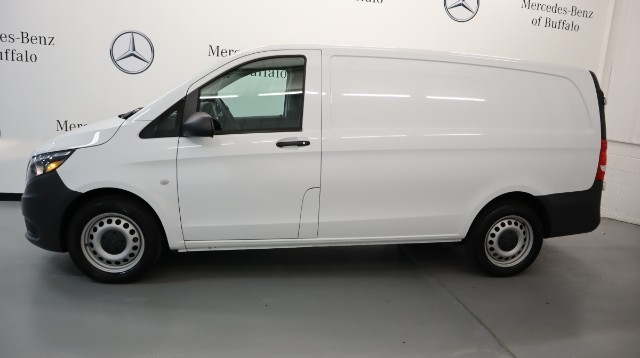 Pre-Owned 2019 Mercedes-Benz Metris Cargo Van Standard Roof 126 Wheelbase