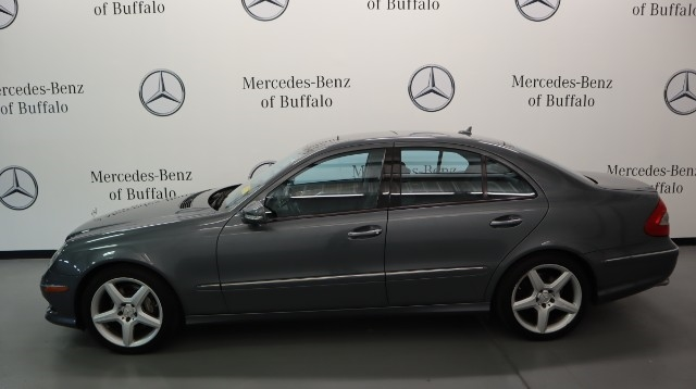Pre-Owned 2009 Mercedes-Benz E-Class 4dr Sdn Luxury 3.5L RWD