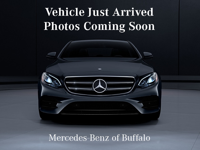 Pre-Owned 2019 Mercedes-Benz GLC 300 4MATIC® SUV AWD