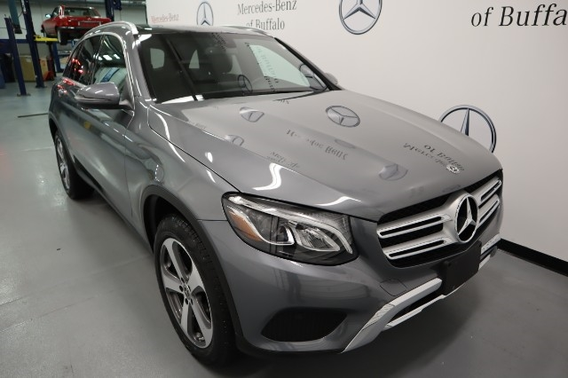 Pre-Owned 2019 Mercedes-Benz GLC 300 AWD