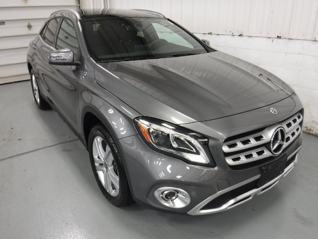 Pre-Owned 2019 Mercedes-Benz GLA 250 AWD 4MATIC®