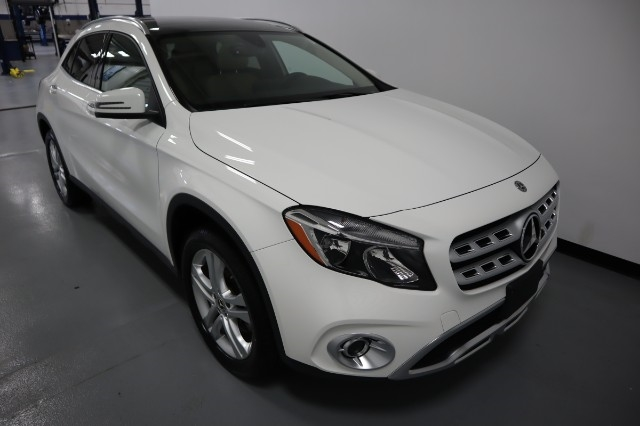 Pre-Owned 2019 Mercedes-Benz GLA 250 AWD