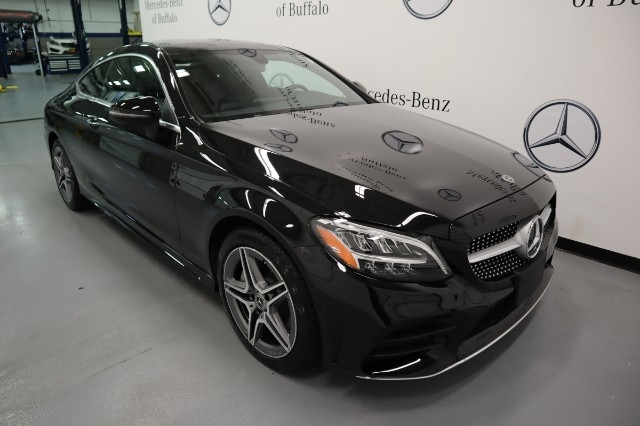 Pre-Owned 2019 Mercedes-Benz C 300 Sport 4MATIC®