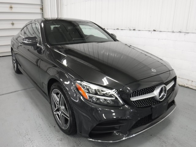 2019 Mercedes-Benz C 300 Sport 4MATIC