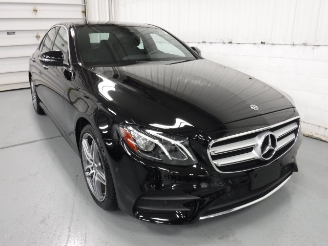 CPO 2018 Mercedes-Benz E 300 AWD 4MATIC